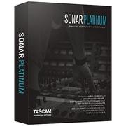 SONAR PLATINUM Academic [Windowsソフト]