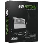 SONAR PROFESSIONAL Retail [Windowsソフト]