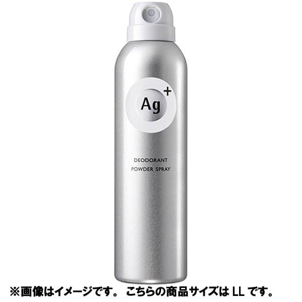 Ag+ パウダースプレー f  LLサイズ 無香料 [デオドラントスプレー 180g]