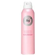 Ag+ パウダースプレー f Lサイズ フローラルブーケの香り [デオドラントスプレー 142g]
