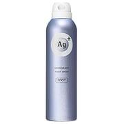 Ag+ フットスプレー f Lサイズ 無香料 [デオドラントスプレー 142g]