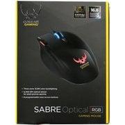 CH-9000056-AP  Sabre Optical RGB [ゲーミング用マウス]