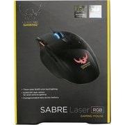 CH-9000090-AP  Sabre Laser RGB [ゲーミング用マウス]