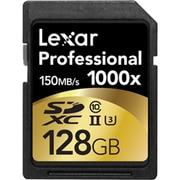 LSD128CRBJP1000 [SDXCカード Lexar Professional 1000x UHS-II 128GB]