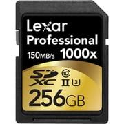 LSD256CRBJP1000 [SDXCカード Lexar Professional 1000x UHS-II 256GB]