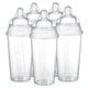 Steri1-5-1 [Clovis Baby ステリボトル 使い捨て哺乳びん 対象年齢0ヶ月~]