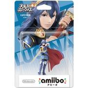 amiibo ルキナ(大乱闘スマッシュブラザーズシリーズ) [Wii U/New3DS/New3DSLL ゲーム連動キャラクターフィギュア【2015年6月再生産】]