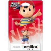 amiibo ネス(大乱闘スマッシュブラザーズシリーズ) [Wii U/New3DS/New3DSLL ゲーム連動キャラクターフィギュア【2015年6月再生産】]
