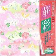 HY-12015 [華友禅千代紙 15cm 200枚]