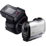 FDR-X1000VR W [デジタル4Kビデオカメラレコーダー アクションカム ライブビューリモコンキット]