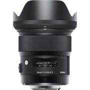 24mm F1.4 DG HSM Art EO [Artライン 24mm/F1.4 キヤノンEFマウント]