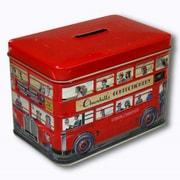 チャーチル ロンドンバス トフィ 200g