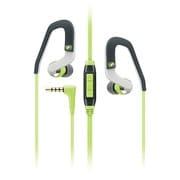 OCX686G-SPORTS [ダイナミック カナル型イヤフォン イヤーフックタイプ Sportsモデル IPX4対応 Samsung Galaxy デバイス(他LG/HTC/SONY タブレット/スマートフォン)向け]