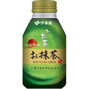 お~いお茶 お抹茶 [ボトル缶 285ml×24]