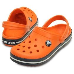 crocs クロックス Crocband Kids C10