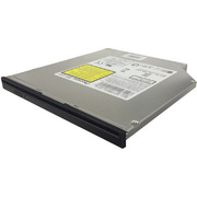 BDR-US01X/WS [Windows8.1対応 BD-R 6倍速書込み 9.5mm SATA接続 内蔵型(スロットイン方式) バルク BDXL対応 BD/DVD/CDライター ブラック ソフト付]