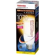 LDT10L-G/S [LED電球 E26口金 電球色 1070lm 密閉器具対応 断熱材施工器具対応]