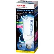 LDT10N-G/S [LED電球 E26口金 昼白色 1070lm 密閉器具対応 断熱材施工器具対応]