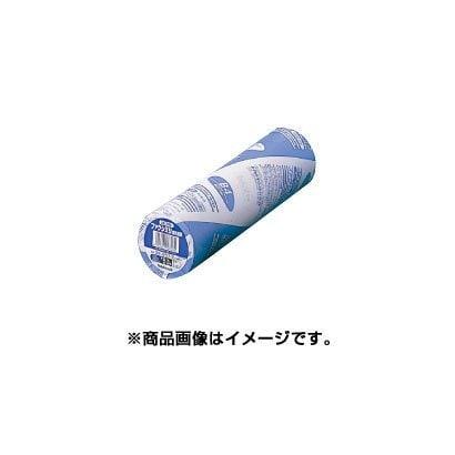 FXR-257S-2 [ファクシミリ 感熱記録紙 B4 257mm巾 100m巻]