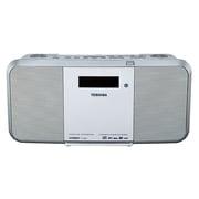 TY-CRX71-W [SD/USB/CDラジオ ホワイト ワイドFM対応]