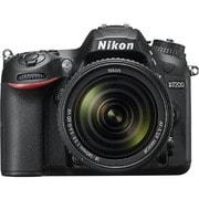 D7200 18-140VRレンズキット [ボディ+交換レンズ「AF-S DX NIKKOR 18-140mm f/3.5-5.6G ED VR」]