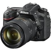 D7200 18-300VRスーパーズームキット [ボディ+交換レンズ「AF-S DX NIKKOR 18-300mm f/3.5-6.3G ED VR」]