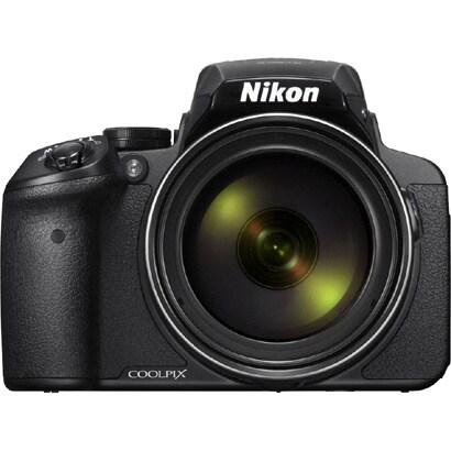 COOLPIX P900 ブラック [コンパクトデジタルカメラ COOLPIX(クールピクス)シリーズ]