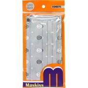 M18 [Maskiss ブラックマスク スカル]