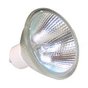 JDR110V57WLM/K7UV-H [白熱電球 ハロゲンランプ E11口金 110V 100W形(57W) 70mm径 20度]