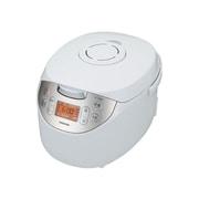 RC-10MSH(W) [マイコン炊飯器 5.5合炊き ホワイト]