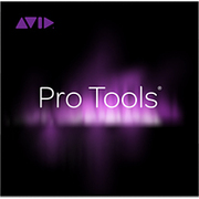 PROTOOLS ANNUAL SUBSCRIPTION [Windows]