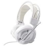 EHS013WH HEADSET ホワイト [ゲーミングヘッドセット ホワイト]