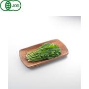 有機農法で作ったルッコラと旬の野菜の詰め合わせ 5回分回数券 [茨城県産 有機ルッコラ4,480円セット]