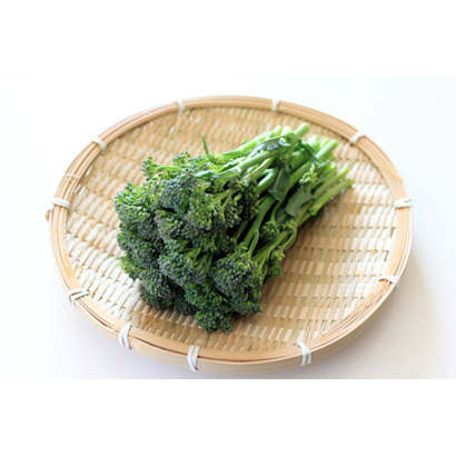 有機農法で作ったスティックセニョールと旬の野菜の詰め合わせ(2.2kg) [茨城県産 有機スティックセニョール3,980円セット]