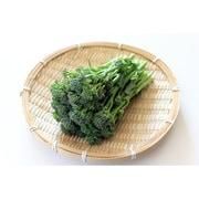 有機農法で作ったスティックセニョールの詰め合わせ(1.5kg) 5回分回数券 [茨城県産 有機スティックセニョール2,980円セット]