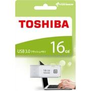 UNB-3A016GW [USBメモリ USB3.0/2.0対応 TransMemory UNB-3Aシリーズ 16GB]