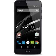 BM-VA10J-P [VAIO Phone Android 5.0搭載 SIMフリースマートフォン+日本通信 VAIO Phone高速定額申込パッケージ]