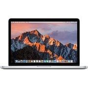 MacBook Pro Retinaディスプレイモデル 13.3インチ Intel Core i5 2.7GHz SSD256GB [MF840J/A]