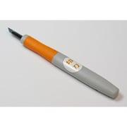 ゴムハン彫刻刀 印刀 [全長150mm]
