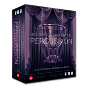 Hollywood Orchestral Percussion Gold Edition Mac [オーケストラパーカッション音源]