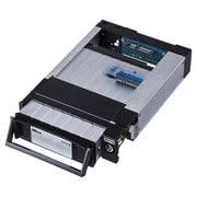 SA3-RC1-BKX [SATA リムーバブルケース・内蔵タイプ ブラック]