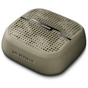 SOL PUNK CRG [ワイヤレス・ポータブルスピーカー Bluetooth対応 カーゴ]