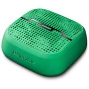 SOL PUNK GRN [ワイヤレス・ポータブルスピーカー Bluetooth対応 イオングリーン]