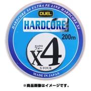 HARDCORE X4 200m 2.0号