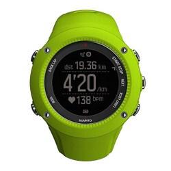 d80b4e347e ヨドバシ.com - スント Suunto SS021260000 [Ambit3 Run(アンビット3ラン) 充電式 GPS機能 ライム  正規輸入品] 通販【全品無料配達】
