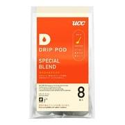 DPSB001 [DRIP POD(ドリップポッド) 鑑定士の誇り スペシャルブレンド 8P]