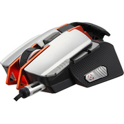 CGR-WLMB-700 COUGAR 700M gaming mouse Black [ゲーミングマウス ブラック]