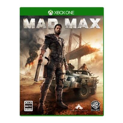 マッドマックス [Xbox Oneソフト]