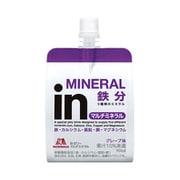 inゼリー マルチミネラル 180g [栄養補助食品]