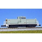 29-752 [Nゲージ 国鉄 DD13形ディーゼル機関車 初期形(淡緑)]